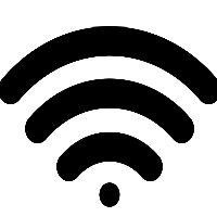 Uiteraard is wifi een van de voorzieningen